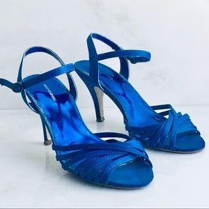 💙 EUC 💙 H&M high-heel sandals
